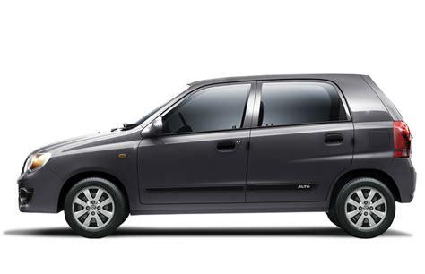 Maruti Suzuki Alto K10 Colors Suzuki Maruti Alto K10 2014 Couleurs Colors