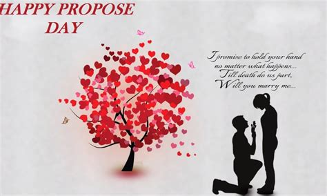 sms day special happy propose day