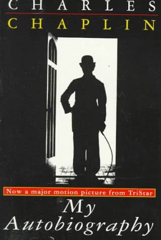 charlie chaplin biography david robinson combustible celluloid great film books my autobiography