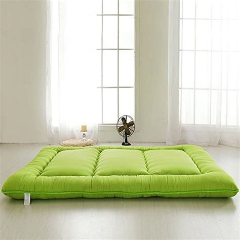 japanese futon mattress for sale green futon tatami mat japanese futon mattress cheap