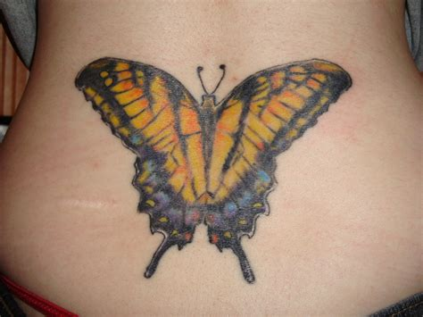 small butterfly tattoo ideas free small butterfly tattoos designs and ideas chainimage