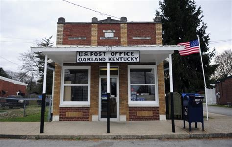 oakland to keep post office news bgdailynews
