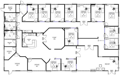 office floor plan ideas decoration ideas carlsbad commercial office for sale