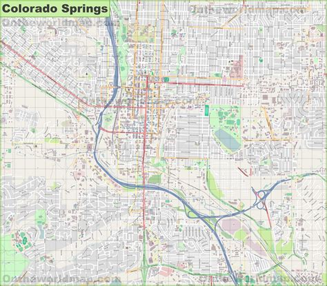 Of Colorado Colorado Springs Mba Project Management by 100 Uta Map Airline Timetable Images List Of