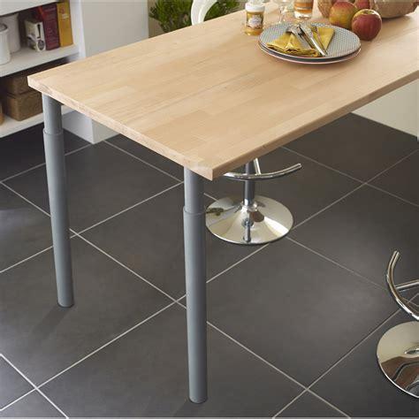 mat駻iaux plan de travail cuisine plan de travail cuisine 4m simple cheap exceptional