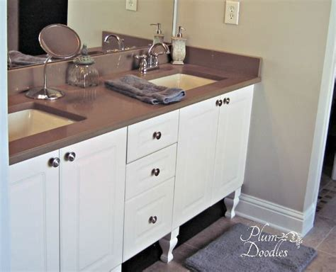 bathroom vanity with legs 219 best images about powder room master bath on