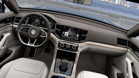 volkswagen passat 2018 2019 vw passat new concept interior 2018 car review