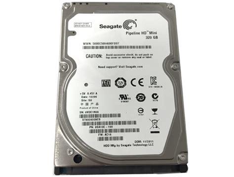 Seagate Hardisk 2 5 Inch 320gb Pipeline Mini Disk Goharddrive Seagate Pipeline Hd Mini St9320328cs