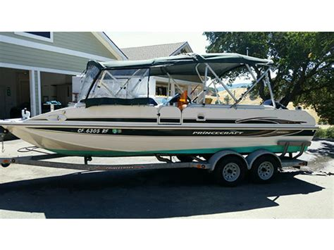 fishing boats for sale in ventura california princecraft new and used boats for sale in california