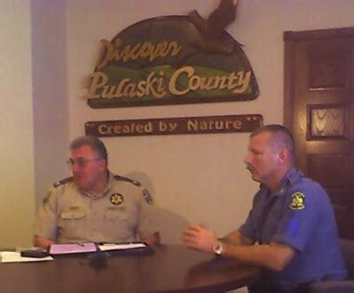Pulaski County Missouri Court Records Pulaski County Daily News