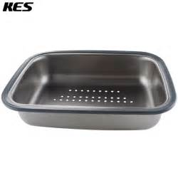 Kitchen Sink Dish Drainers Kes Stainless Steel In Sink Drying Rack Sink Dish Drainer 13 8 Quot X 9 8 Quot X 3 4 Quot Pdr3 In