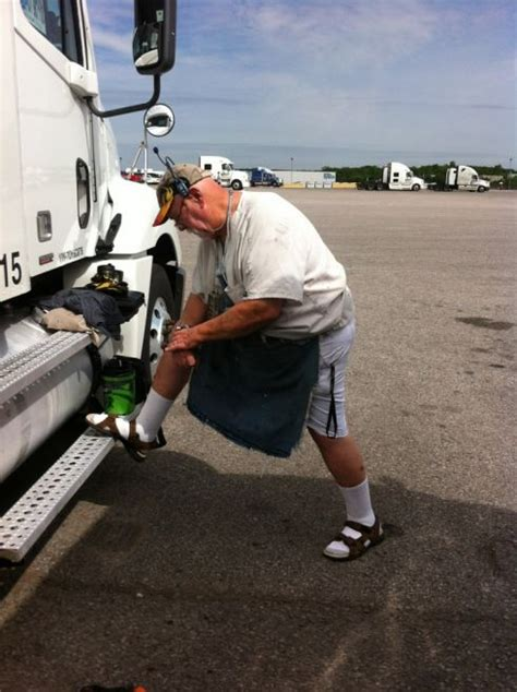 Trucker Dude 17 Best Images About Tough On