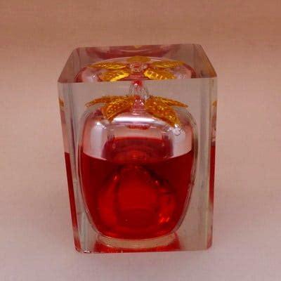 Minyak Apel Jin minyak apel jin merah pusaka dunia