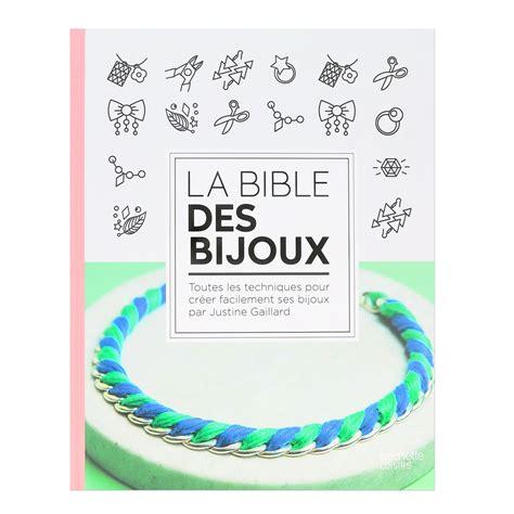la bible la bible des bijoux perles co