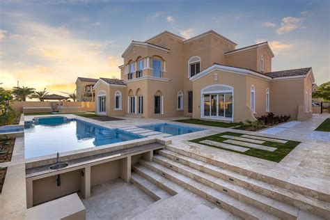 dubai houses for sale polo homes villa in dubai united arab emirates for sale on