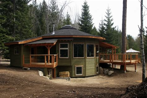 bc wood connections spotlight mandala homes prefab