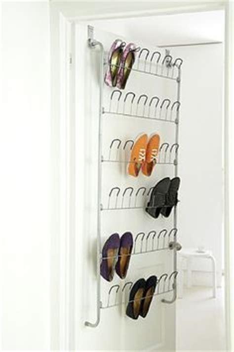 Rak Sepatu Gantung 10 Susun Hanging Storage Shoes T1310 1 acrylics closet rod and style on