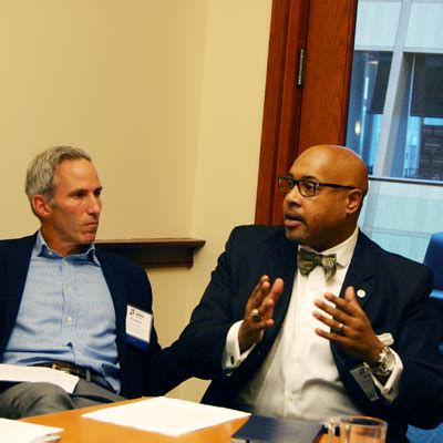 The Executive Mba Program At Georgetown Mcdonough by Executive Custom Programs Mcdonough School Of Business