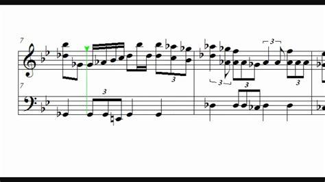 theme music qi the legend of zelda overworld theme piano sheet music