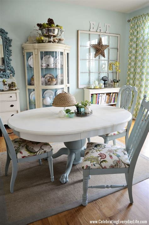 Dining Room Ideas Duck Egg 25 Dreamy Blue Paint Color Choices Pretty Handy