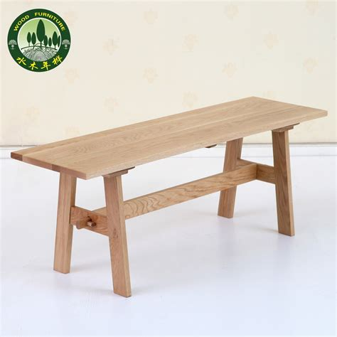 bar bench mizuki in birch wood bar stools benches oak dining