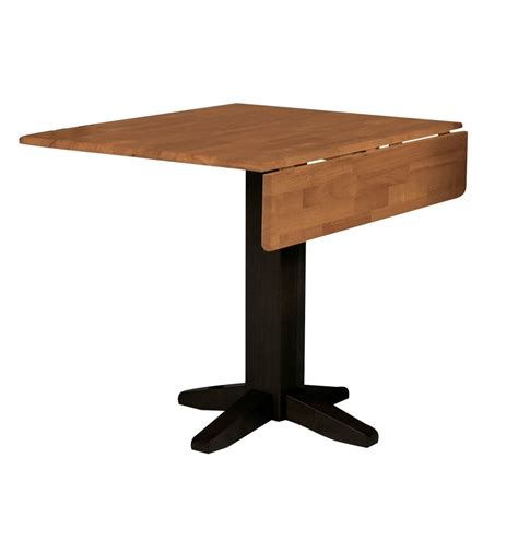 36 inch length desk 36 inch square dropleaf dining table bare wood fine