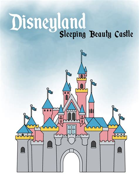 castle of disney world line drawing tattoo inspiration disneyland castle disney pinterest disneyland castle