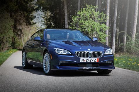 bmw alpina b6 xdrive gran coupe bmw alpina b6 review and rating motor trend