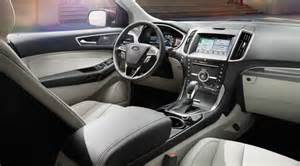 interior colors for 2017 ford edge inspiration rbservis com