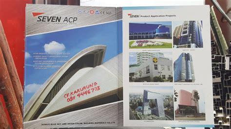 Kontraktor Acp Alumebond 2 kontraktor umum kontraktor interior supplier