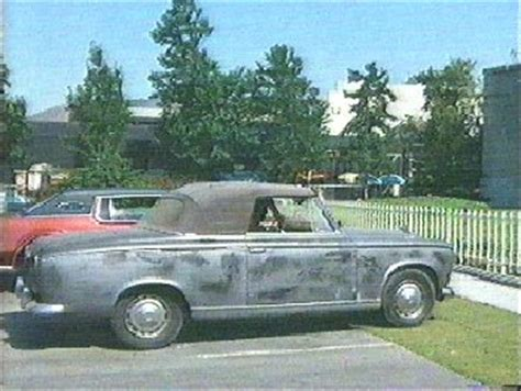 Columbo Auto by Columbo A Titok Ha 233 Rdekel 201 Rdekess 233 Gek