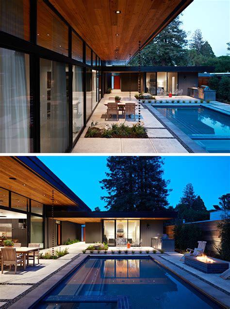 design   house  california  inspired