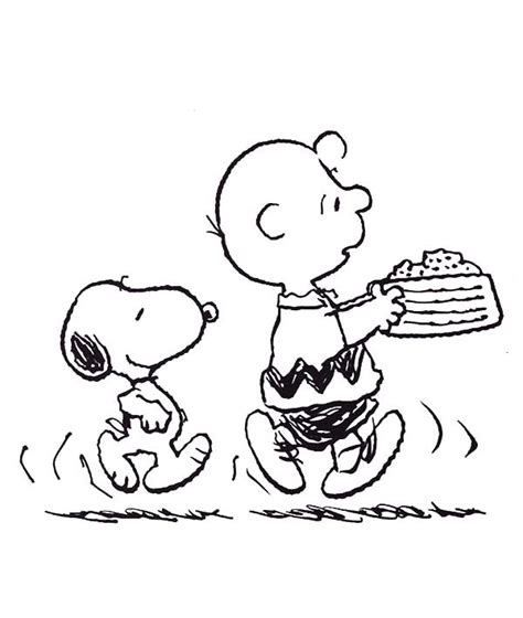 snoopy birthday coloring page snoopy coloring pages