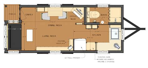 small house floor plan tiny houses more pragmatic minimal approach to