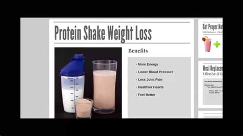 2 protein shakes a day diet best protein shake diet plan for weight loss