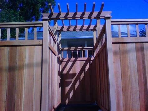 West Seattle Fence Cedar Chain Link And Iron Fencing | west seattle fence cedar chain link and iron fencing