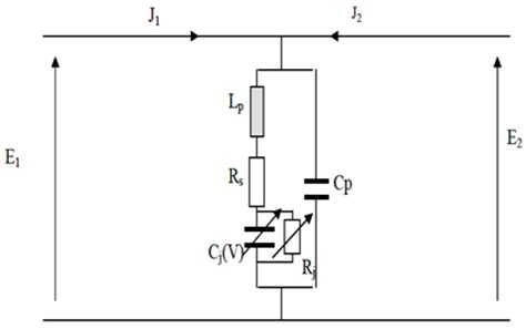 schottky diode circuit analysis schottky barrier diode equivalent circuit 28 images schottky barrier diode channel length