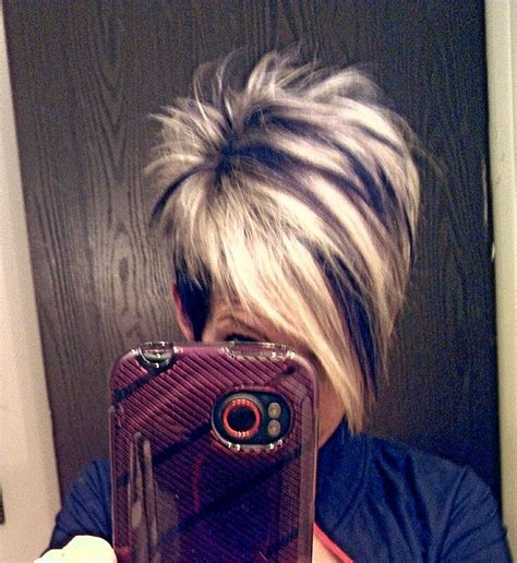 platinum pixi cut with brown highlights 210 best pixie images on pinterest hair cut hair dos
