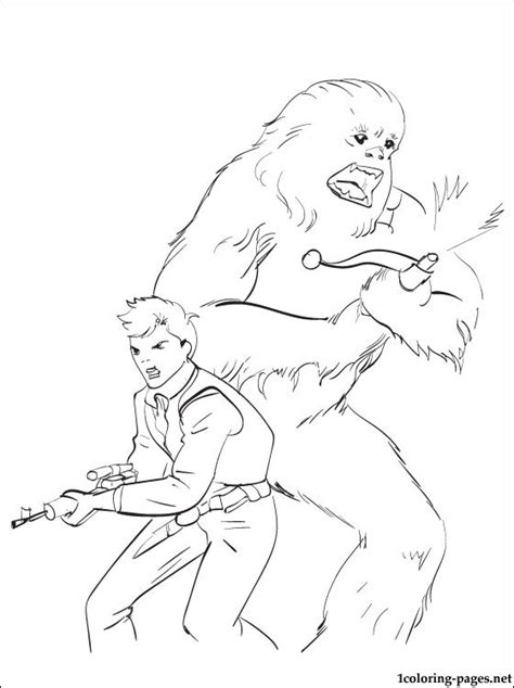 han solo star wars lego coloring sheets coloring pages
