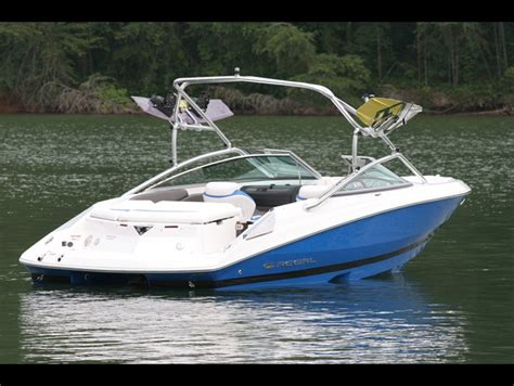 wakeboard tower for regal boats regal 2200 bowrider with wake tower boats i ve owned