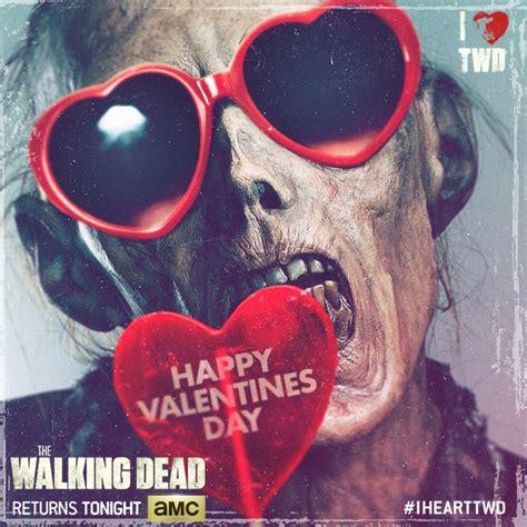 twd valentines horror tv the walking dead season 7 amc page 42