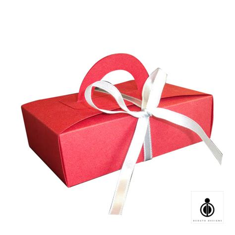Special Gift Box special gift box with handle