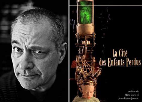 marc caro jean pierre jeunet strawberige great directors part 4 out of 4