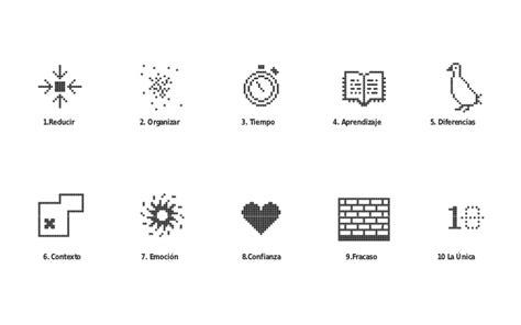 las 8 leyes de la simplicidad de john las leyes de la simplicidad