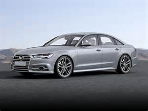 Price Audi A6 New 2017 Audi A6 Price Photos Reviews Safety Ratings