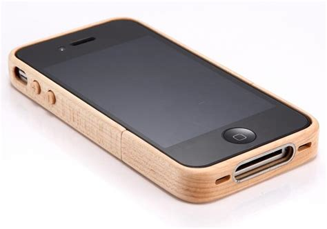 Iphone 4 4s Iphone4 Iphone4s Wood Wooden Hardcase wooden iphone 4 cases and stands
