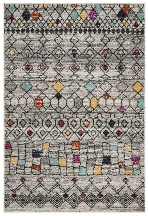 Safavieh Llc - rug sev813b sevilla area rugs by safavieh