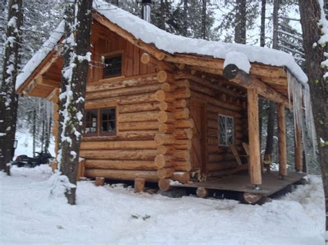 Micro Cabin 12 X 16 S Let S See Em Small Cabin Forum