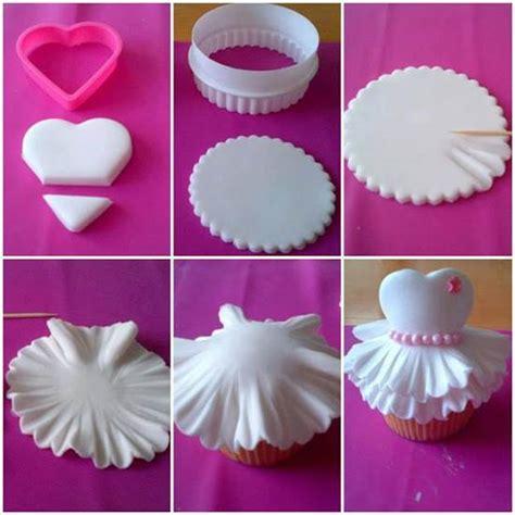 25 diy creative cupcake decorating ideas and tutorials