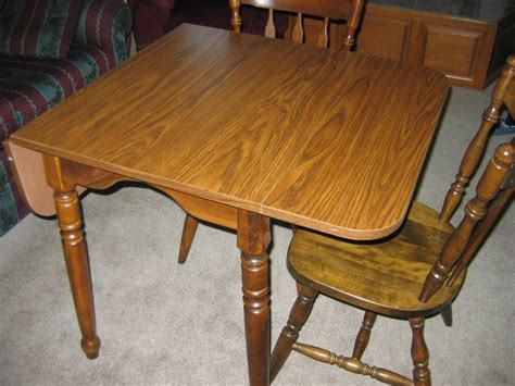 apartment size table and chairs small apartment size drop leaf table with 4 chairs ptci